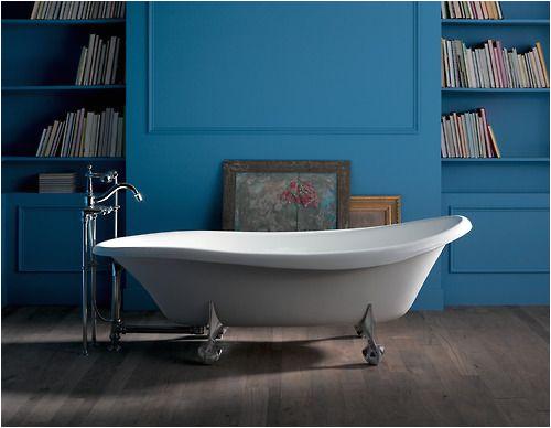 Kohler Clawfoot Tub 1000 Images About Freestanding Baths On Pinterest