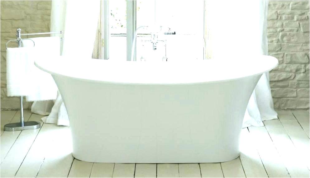 stand alone tubs kohler