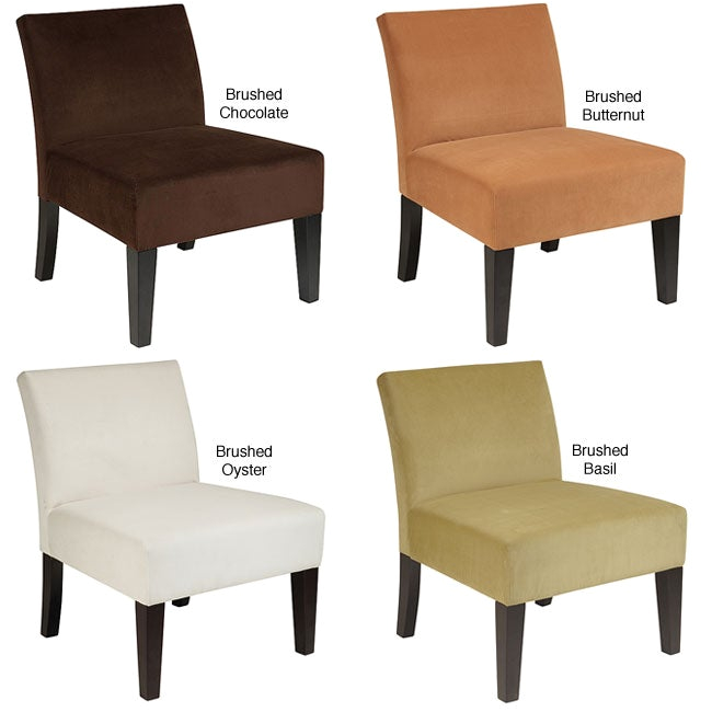 Laguna Geo Blue Accent Chair Fice Star Avenue Six Laguna Chair Overstock