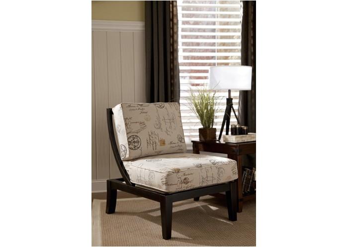 Laken Mocha Oversized Swivel Accent Chair Galaxy Furniture Chicago