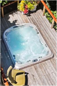 Large Jacuzzi Bathtubs Hot Tub Jacuzzi J 495 the Ultimate Large Hot Tub