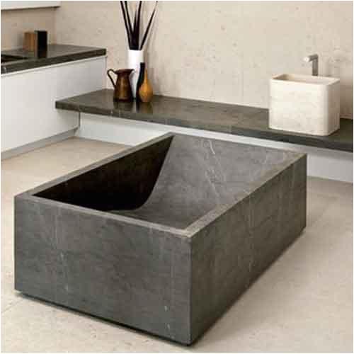 Largest Bathtubs Freestanding Stone Bath Tubs for Bathroom