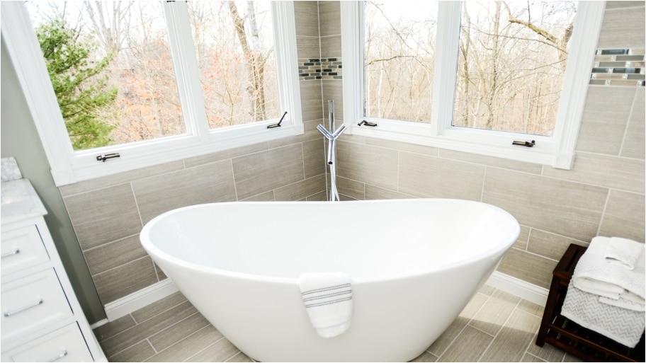 soaking tub makes eback