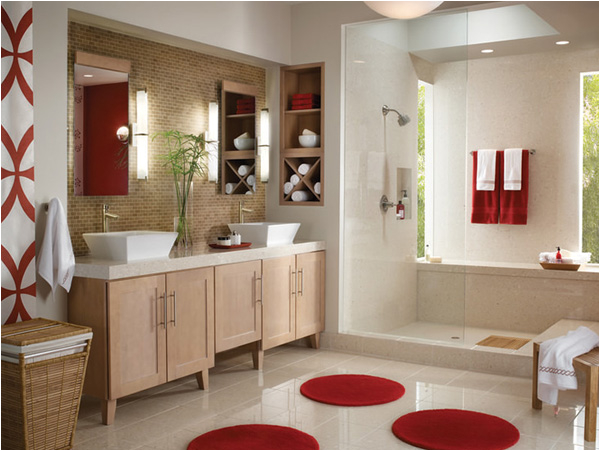 bathroom design trends for 2013