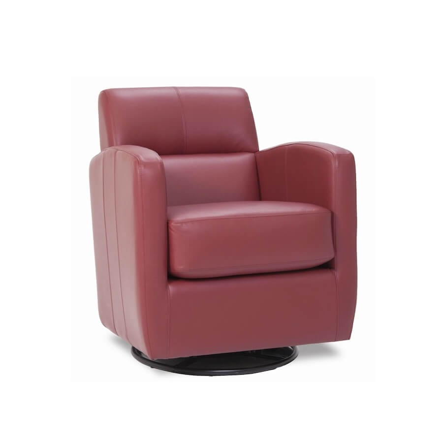 Leather Accent Chair Canada 507 Swivel Rocker Accent Chair