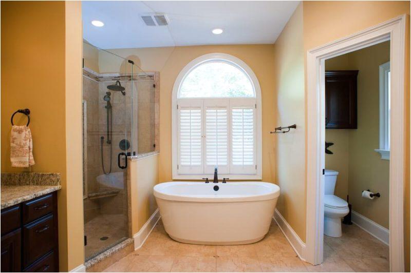 spa retreat bathroom remodeling ideas