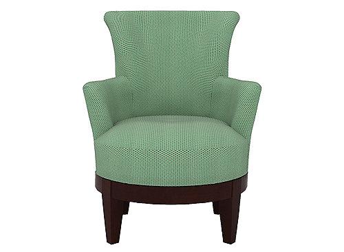 lisbeth swivel accent chair