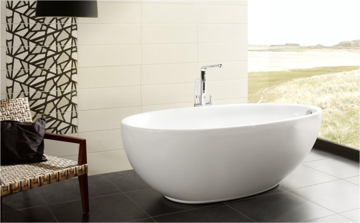 lounge by knief freestanding bathtub