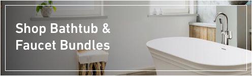 Lowes Bathtub with Jets Bathtubs & Whirlpool Tubs