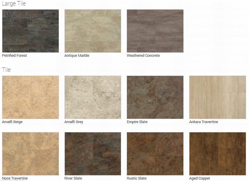 us floors coretec vinyl tile