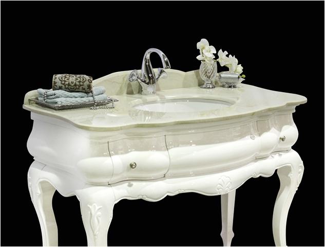 luxury godi bathrooms came to