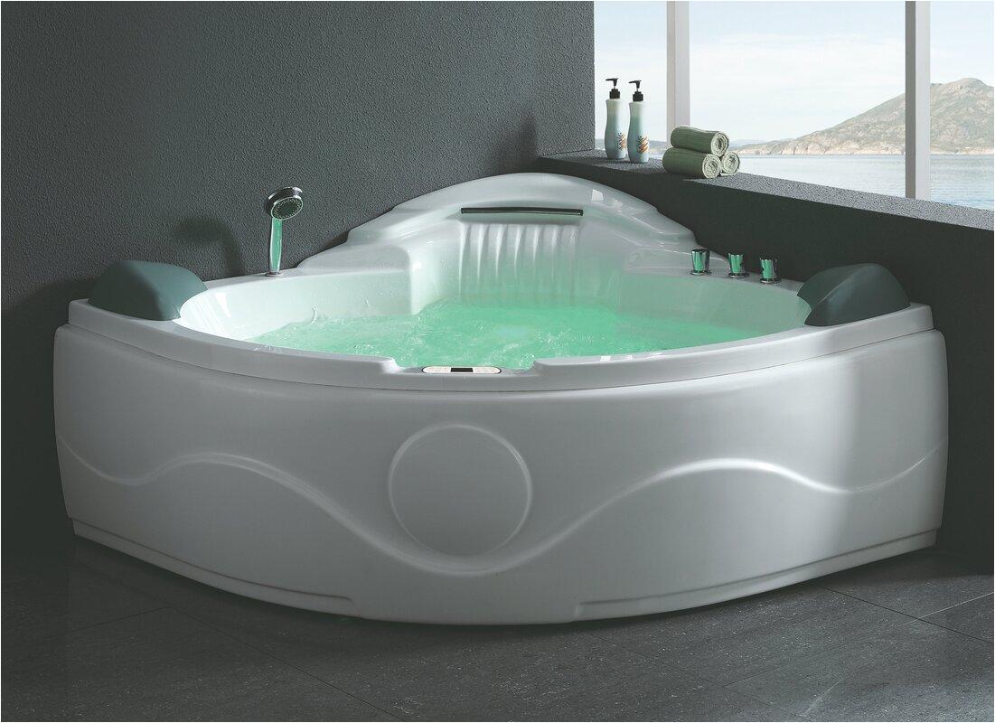 Luxury soaking Bathtubs Best Luxury Bathtub Reviews top 15 Bathtubs that are