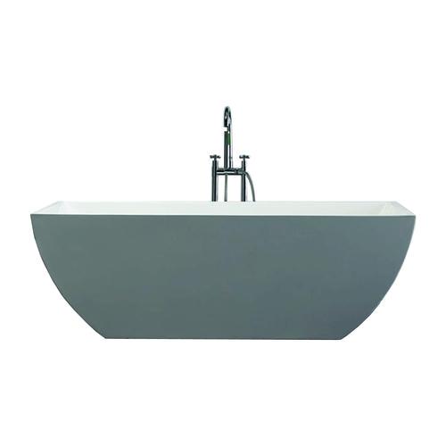 Menards Acrylic Bathtubs Retreat Freestanding Tub at Menards
