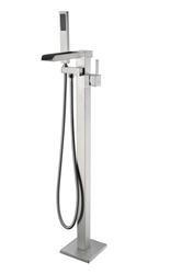 Menards Clawfoot Tub Freestanding & Clawfoot Tub Faucets at Menards
