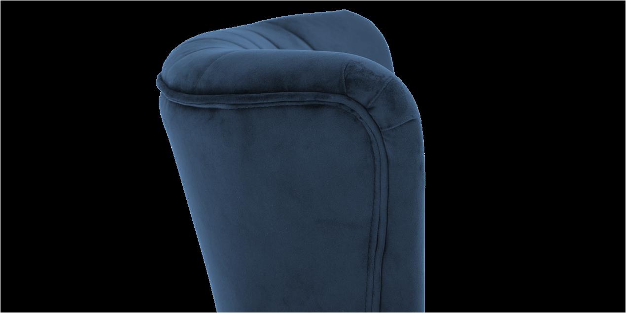 p 303 lyssa accent chair in grey velvet