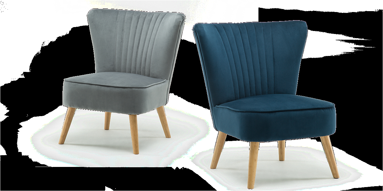 p 218 lydia accent chair in midnight blue velvet