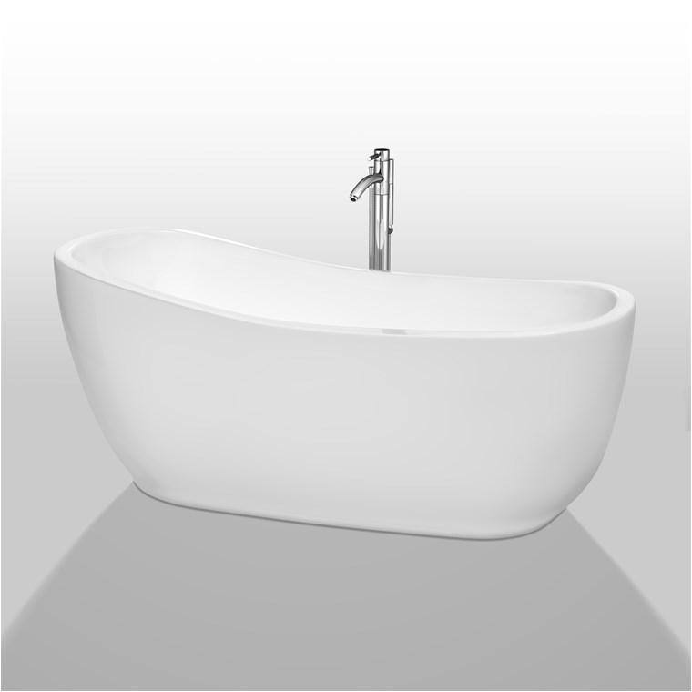 Modern Freestanding Bathtubs for Sale Bathtubs for Sale Free Standing Modern soaker Shower