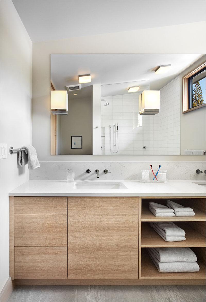 6 ideas for creating a minimalist bathroom