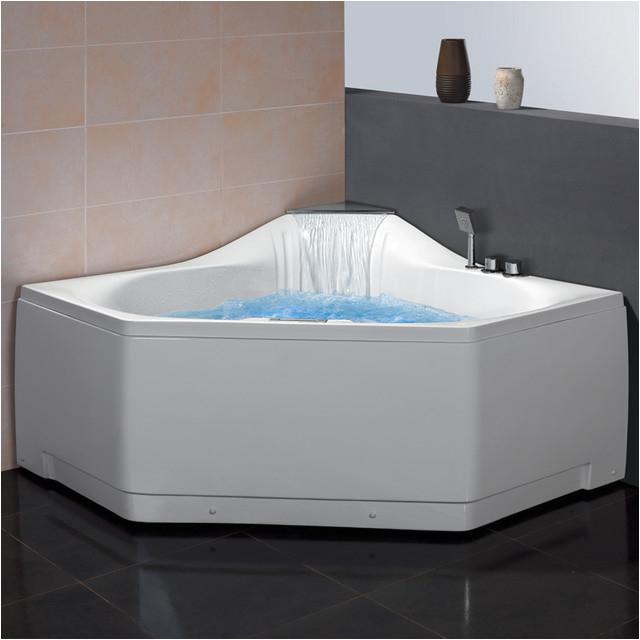 Modern Whirlpool Bathtubs Ariel Am168jdtsz Whirlpool Bathtub Modern Bathtubs