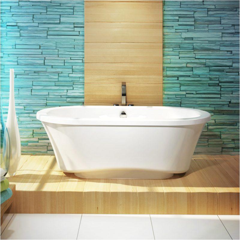 neptune florence 3260 freestanding bathtub