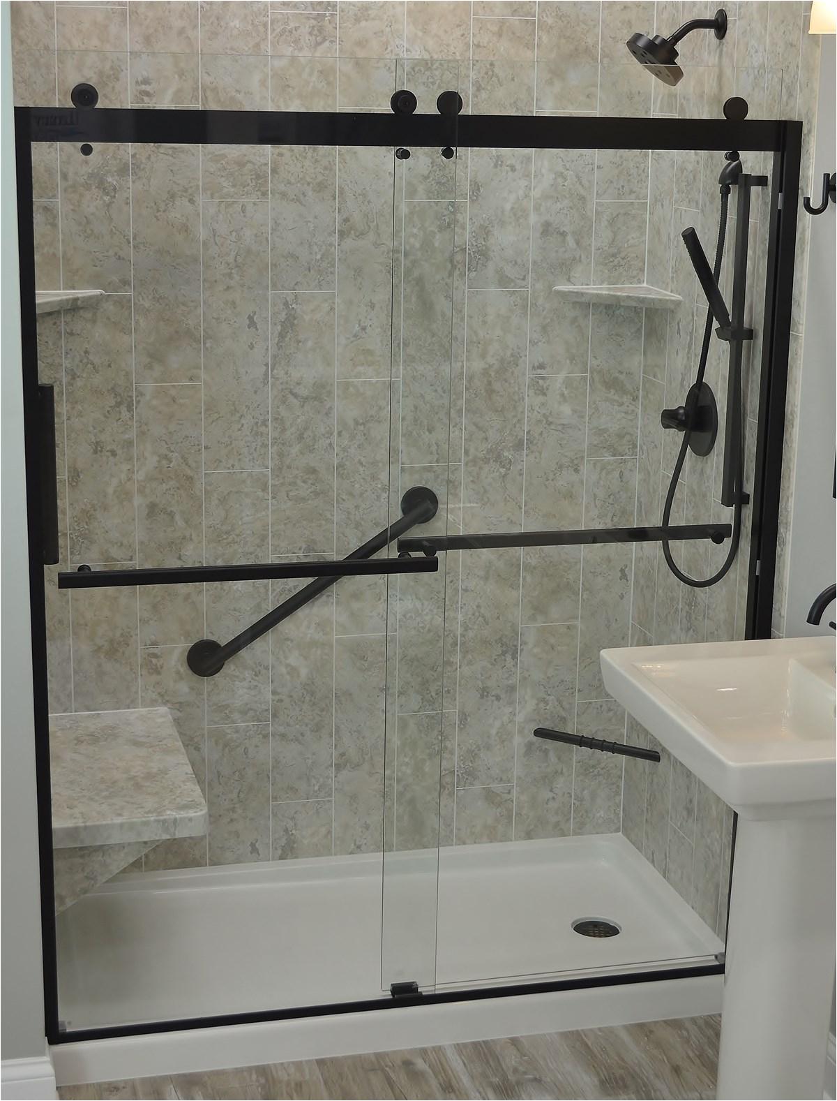 bath shower bo
