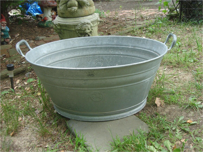 Old Bathtubs for Sale Sale Antique Early 1900s German Zinc Bathtub Tin by