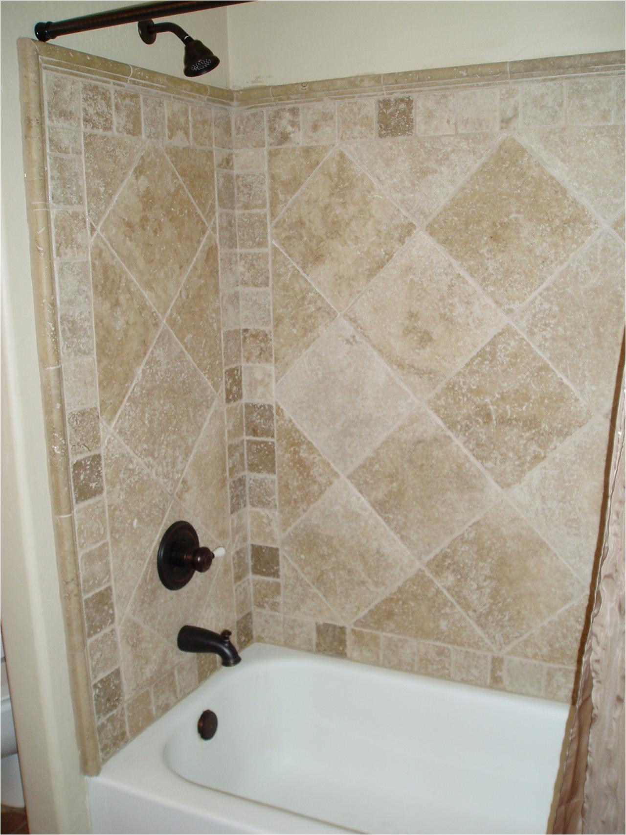 One Piece Bathtub Enclosures Bathroom Installation Simple and Secure with Bathtub