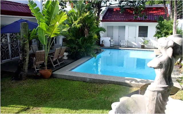 metro manila airbnb swimming pool a lfrm