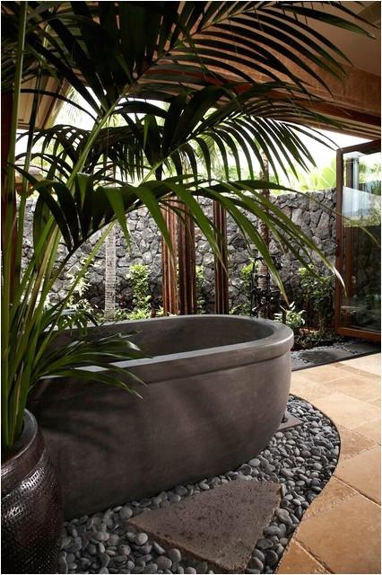Lot 82 tropical bathroom hawaii