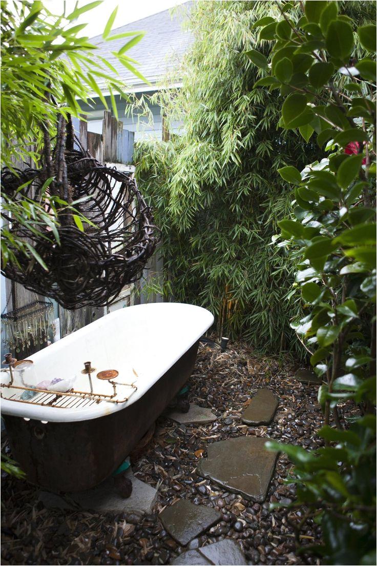 excellent mini bathtub planter je14a