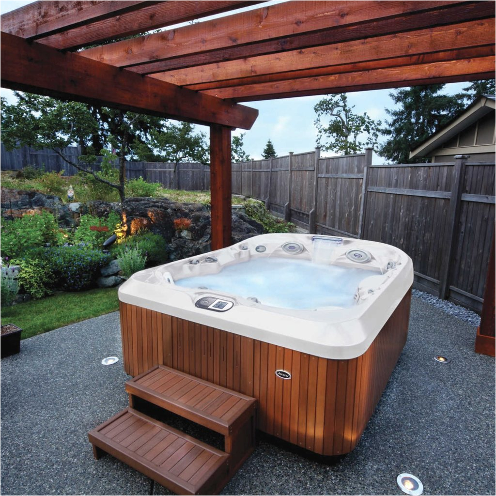 jacuzzi hot tub j 425ip