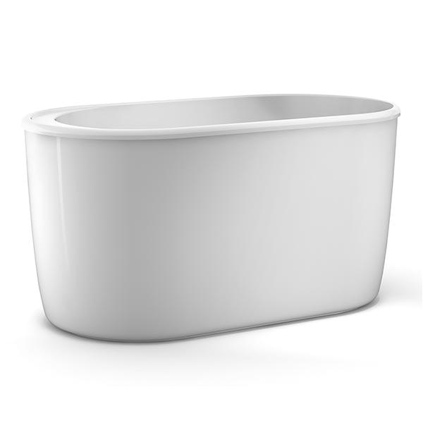 tiny bathtubs