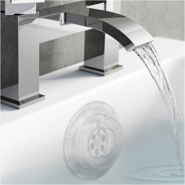 bathtub overflow drain cover mandw