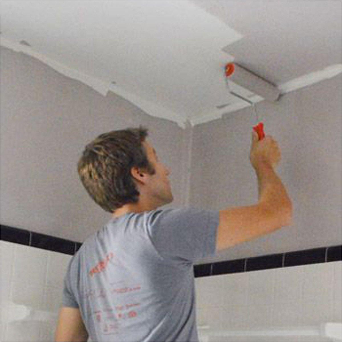 Painting A Bathtub Diy How to Make A Small Bathroom Look Bigger