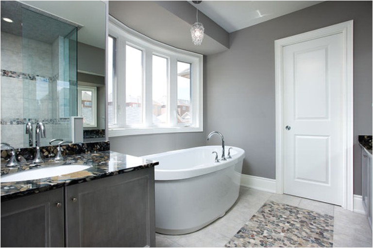 Painting Bathtub Black 5 τρόποι για να κάνεις το μικρό σου μπάνιο λειτουργικό