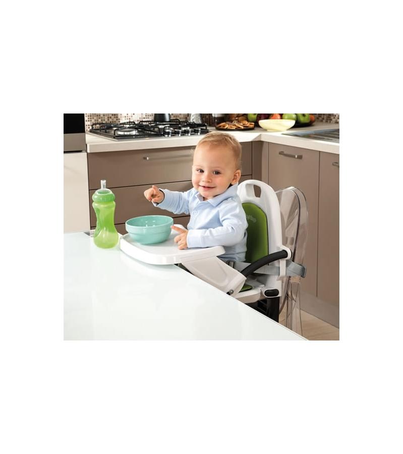 Peg Perego Onda Evolution Baby Bathtub Peg Perego Rialto Booster Seat Mela Green