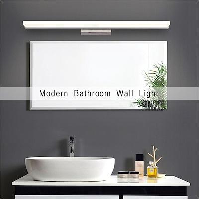 Portable Bathroom Lamp Qoo10 Led Mirror Light Portable Vanity Lights Makeup