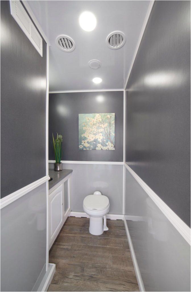 Portable Bathroom Name Portable Restroom Trailer 2 Room Primeportables