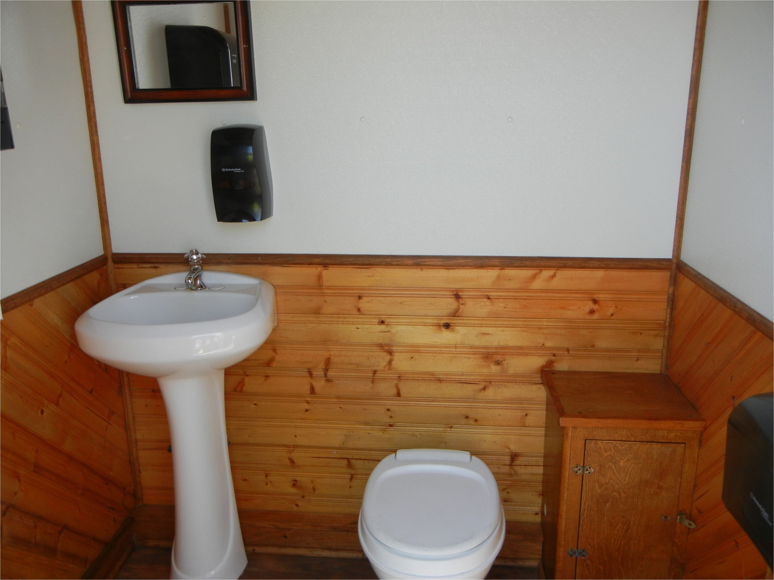 Portable Bathroom Nj Portable Bathroom Pany