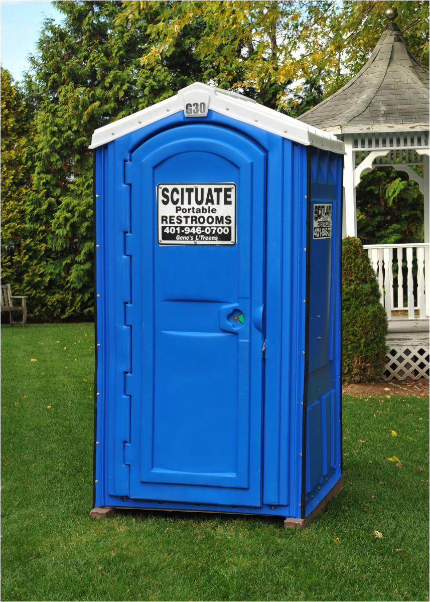Portable Bathroom On Wheels Portable Restroom Rentals