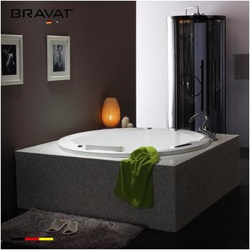 Portable Bathtub Acrylic Elegant Freestanding Acrylic Portable Bathtub for Adults