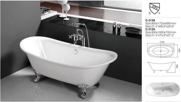 pz3c67d39 cz1e6c25f cheap portable acrylic freestanding center saoking bathtub for adult