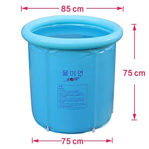 Portable Bathtub for Adults Uk Tubble Royale Inflatable Bathtub Adult Size Portable Home
