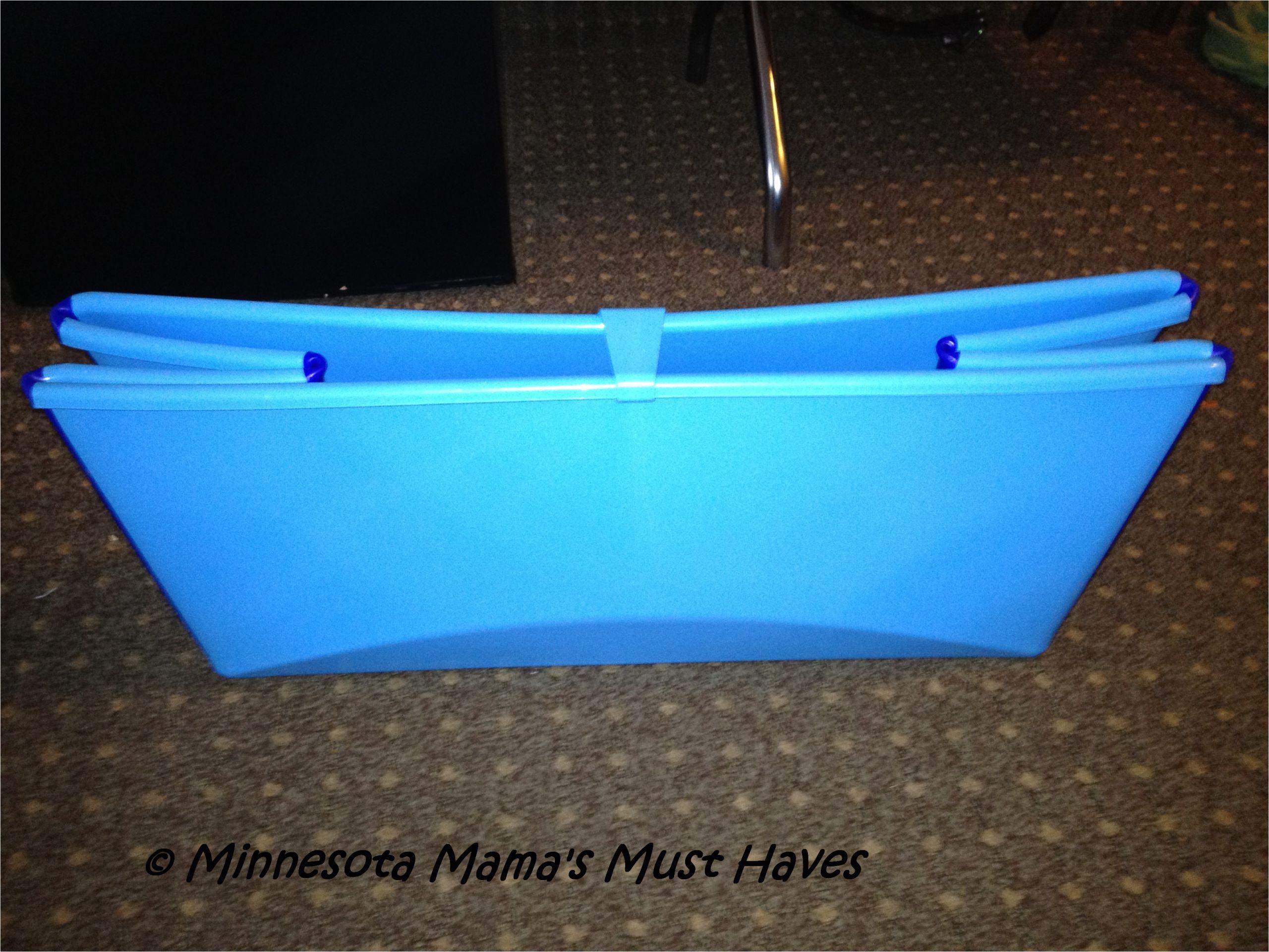 Portable Bathtub for Camping Smallest Folding Most Portable Bath Bath Tub Minnesota