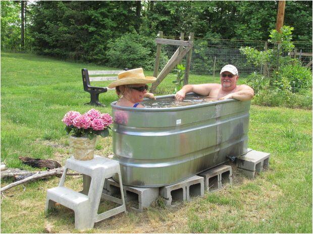 hot tub funnies