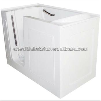 portable bathtub elder bath tub handicapped