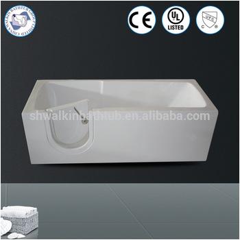 Portable Bathtub for Seniors Portable Walk In Bathtub for the Elderly Motors for