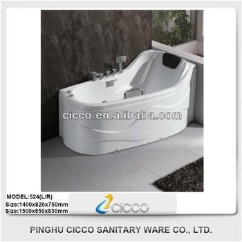 Cheap Plastic Portable Bathtub For Adults