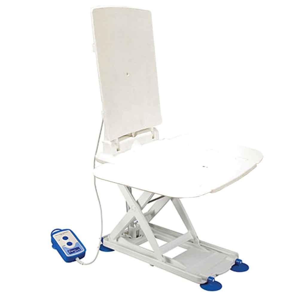 Portable Bathtub Lift Aquajoy Premier Plus Bath Lift [vat Exempt] Nrs Healthcare