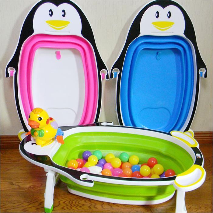 BABY BATH BATHTUB CHILDREN OVERSIZED FOLDING TUB